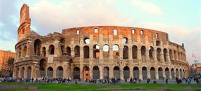 Víkend v Římě 5/6 dní s návštěvou Florencie