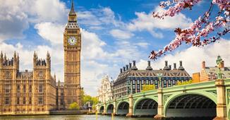 Londýn od A po Zet ***