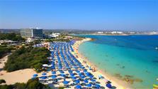 Hotel ASTERIAS BEACH