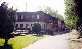 Hotel U Splavu