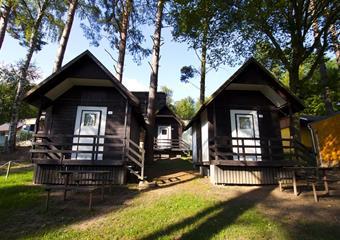 Chatová osada U Tobogánu