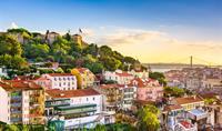 Prodloužené víkendy v Lisabonu - hotel ***