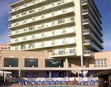 Hotel 4 Mar Menor pro seniory