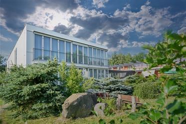 Lázeňské sanatorium Dr. Peták