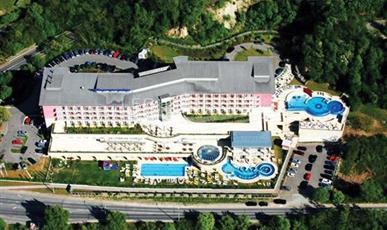 Thermal hotel VISEGRAD ****
