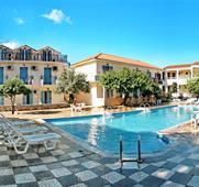 Hotel Theofilos Superior Resort