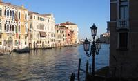 Romantický víkend v Benátkách (autobusem) ***