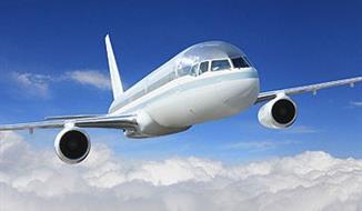 Samostatná letenka Korfu
