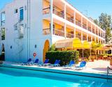 Hotel MELODY (ex. Feakion)