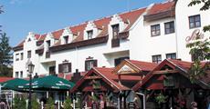 Hotel SIESTA Club