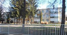apartmánový dům HÓVIRÁG