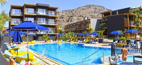 Hotel PRIVILEGE BEACH