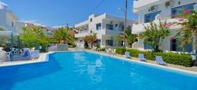APOLLO Apartments- individuální pobyty