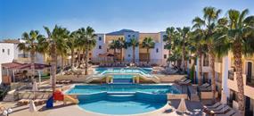Hotel GOUVES WATER PARK - individuální pobyty
