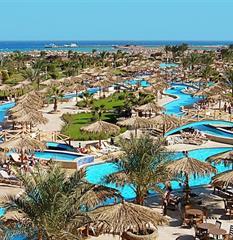 Hotel HURGHADA LONG BEACH