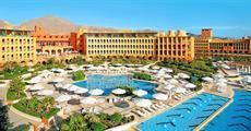 Hotel Strand Taba Heights