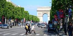 Paříž pro náročné (autobusem)