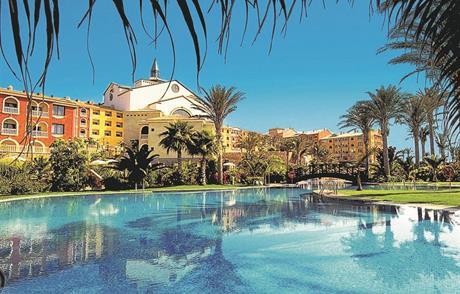 Hotel R2 Rio Calma Spa Wellness & Conference