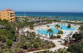 Hotel Sheraton Fuerteventura Beach