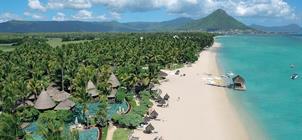 Hotel La Pirogue Resort & Spa ****