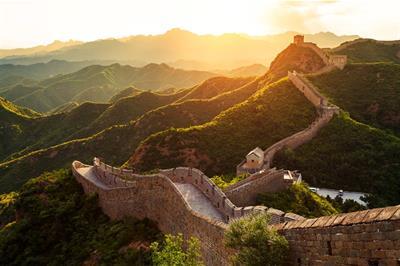 Po stopách čínských císařů ***+