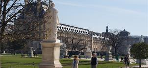Paříž - prodloužený víkend ***