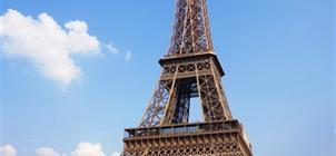 Paříž - víkendy ***