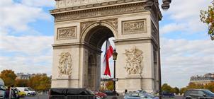 Paříž exclusive ****