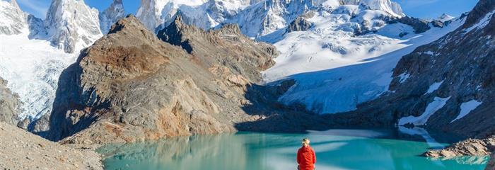 Patagonie – země na konci světa