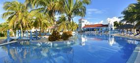 Hotel Iberostar Playa Alameda
