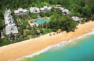 Hotel Natai Beach Rezort & Spa