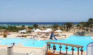 Hotel Coral Beach ****
