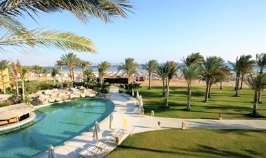 Hotel Stella Di Mare Beach & Spa *****