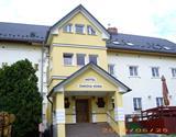 Hotel Žákova hora ***