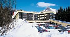 Hotel GRAND HOTEL PERMON