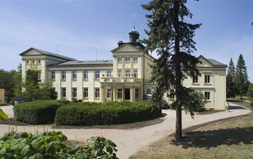 Hotel ZÁMEČEK