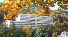 Lázeňský hotel Běhounek