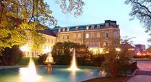 Lázeňský dům Beethoven