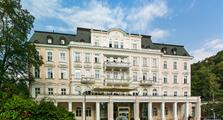 Hotel Císařské lázně
