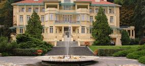 Lázeňský dům Bedřicha Smetany