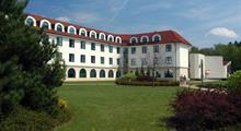 Lázeňský dům Veselý