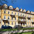 Lázeňský hotel Dr. Adler ***