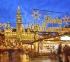 Advent ve Vídni 1 den