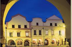 Hotel Zlatá hvězda