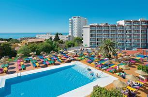 Hotel Med Playa Bali