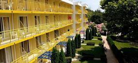 Hotel ORCHIDEA RESORT