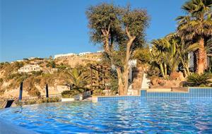 Hotel Apollon Club