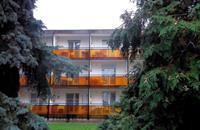 Apartmánový dům FASOR