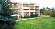 Apartmánový dům Tóparti 3