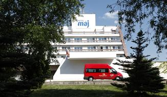 Hotel MÁJ Piešťany